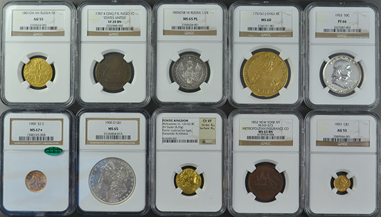 graded-coins