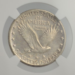 1923-S Standing Liberty Quarter **Key Date**