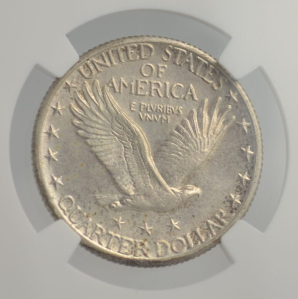 1923-S Standing Liberty Quarter **Key Date**