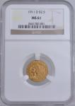 1911-D-$2.5-Image