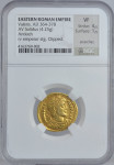 Roman-Gold-Valens-Ancient-coin-image