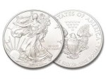 American Eagle Silver Coin - Image