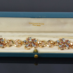 Tiffany-Diamond-Aquamarine-Gold-Bracelet-Image