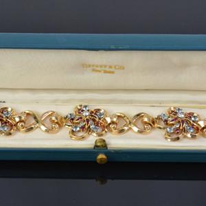 Tiffany-Diamond-Aquamarine-Gold-Bracelet-Image