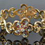 Tiffany-Diamond-Aquamarine-Gold-Bracelet-Image3
