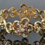 Tiffany-Diamond-Aquamarine-Gold-Bracelet-Image3