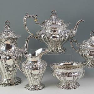 Gorham-Grand-Chantilly-Sterling-Tea-Set--Image