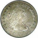 Is My 1795 Silver Dollar Real?