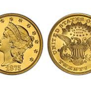 American Eagle Gold Coin vs $20 Double Eagle Gold Coin?