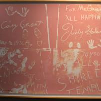 "Andy Warhol ""Sidewalk"", 1983 Signed Screenprint on Paper"