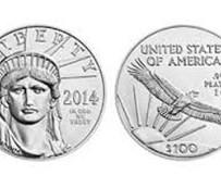 American Eagle Platinum Coin